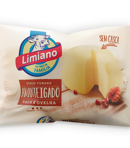Limiano Soft Cheese Ball